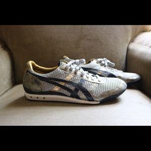 Men's Asics Tiger Shoes
